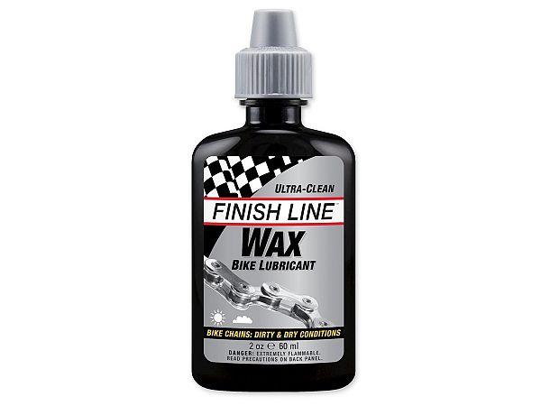 Finish Line Krytech Wax Kædevoks, 60ml