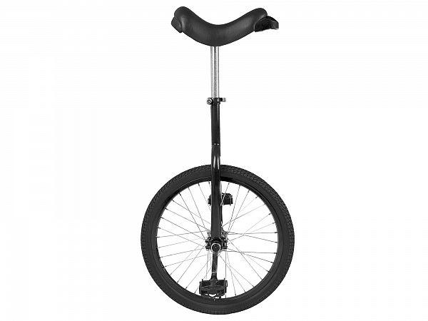 "Fun 20"" Ethjulet Cykel, Black"