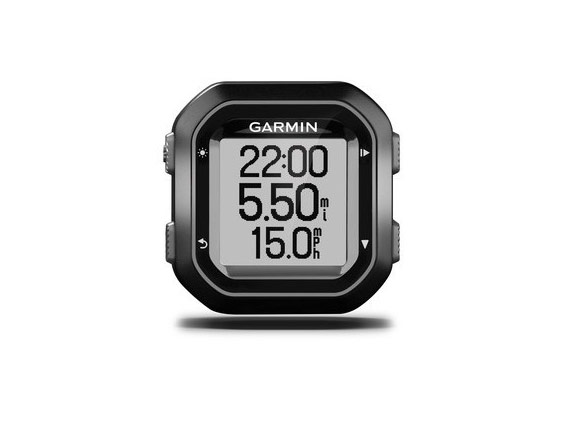 Garmin Edge 25 GPS Cykelcomputer