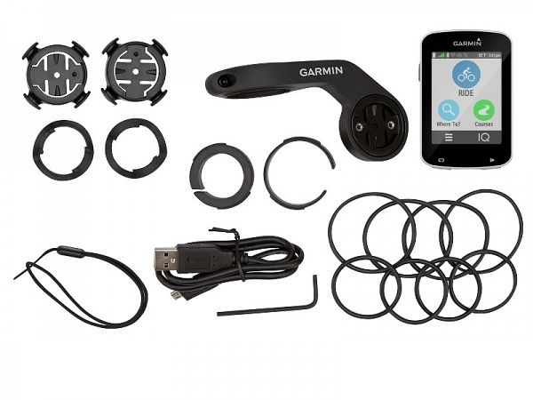 Garmin Edge 820 GPS Cykelcomputer