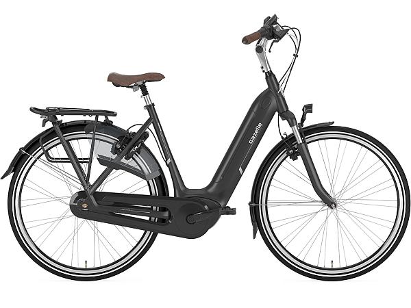 Gazelle Arroyo C7+ Elite HMB - Elcykel - 2019