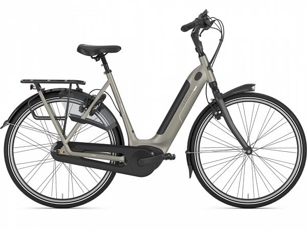 Gazelle Arroyo C8 HMB Elite Siena - Elcykel - 2022