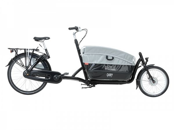 Gazelle Cabby C7 - Cargo Bike- 2019