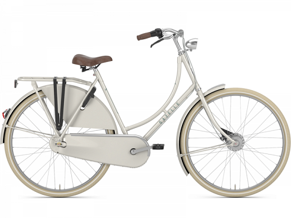 Gazelle Classic Ivery - Damecykel - 2022