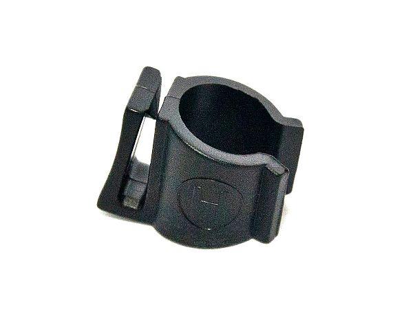 Gazelle Frakkeskånerclips, 13mm