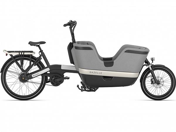 Gazelle Makki Load - Ladcykel - 2021