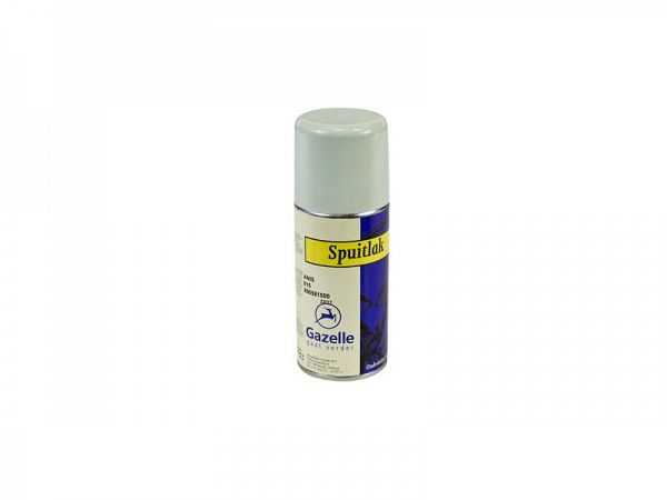 Gazelle Spraymaling, Anis