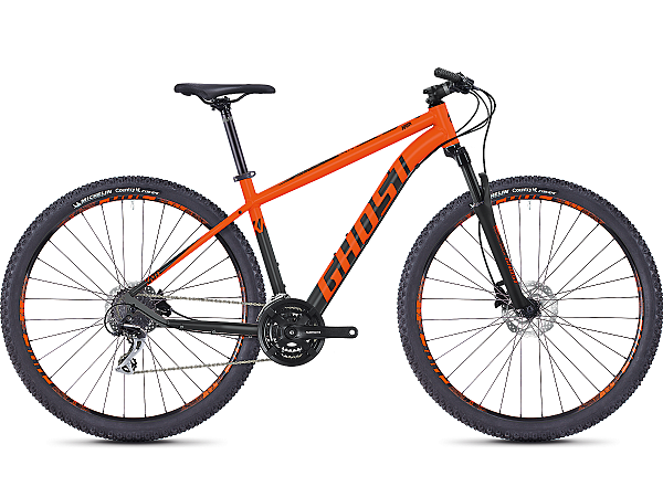 Ghost Kato 3.9 AL Orange - MTB - 2019