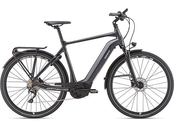 Giant AnyTour E+ 1 GTS - Elcykel - 2020