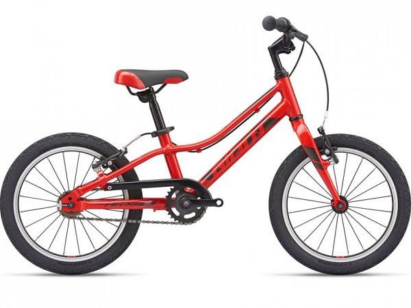 "Giant ARX 16"" Red - Børnecykel - 2020"
