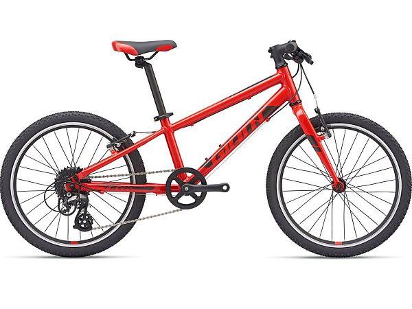 "Giant ARX 20"" Red - Børnecykel - 2020"