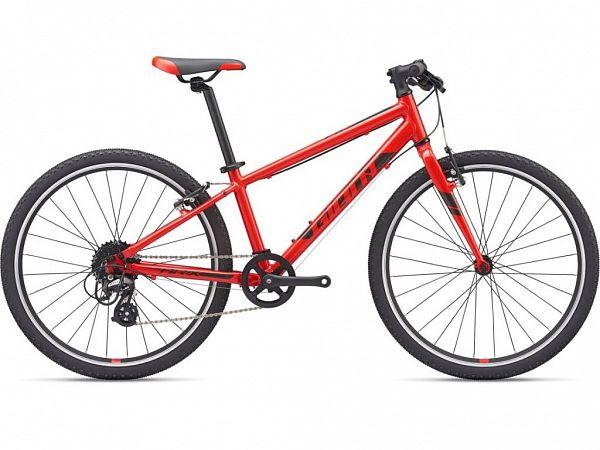 "Giant ARX 24"" Red - Børnecykel - 2020"