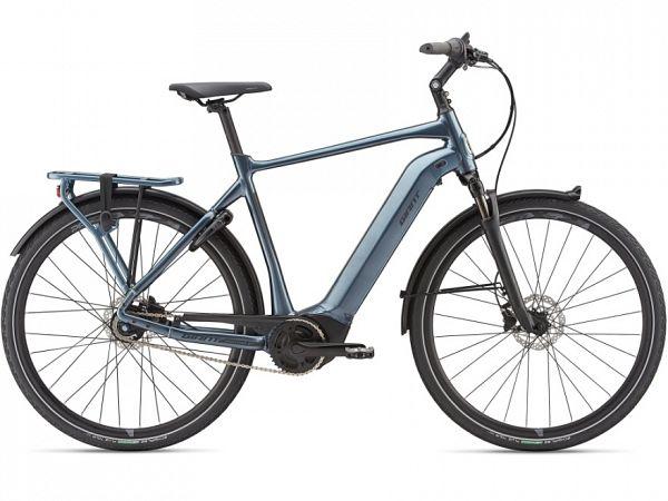 Giant DailyTour E+ 2 GTS Power - Elcykel - 2020