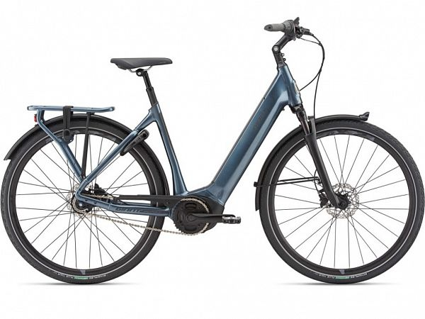 Giant DailyTour E+ 2 GTS Power - Elcykel - 2020