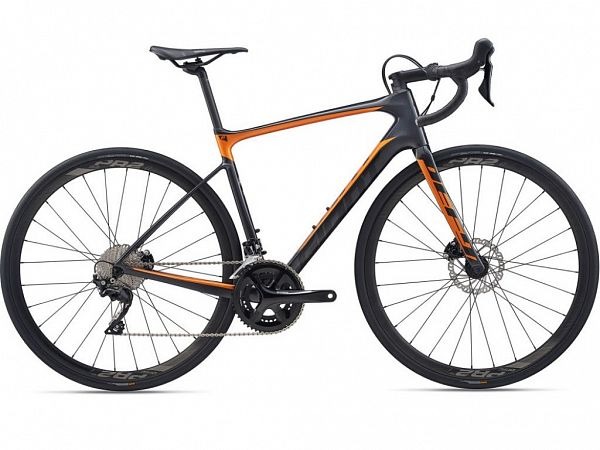 Giant Defy Advanced 2 - Racercykel - 2020