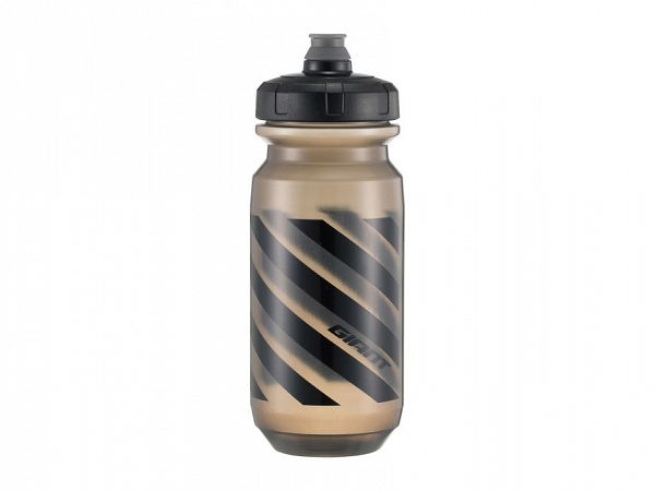 Giant DoubleSpring Black Drikkedunk, 600ml