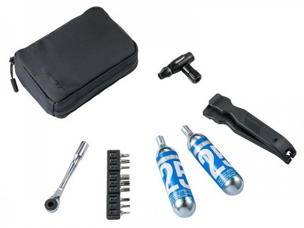 Giant PDQ Quick Fix Kit, MTB