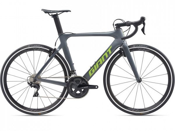 Giant Propel Advanced 2 - Racercykel - 2020