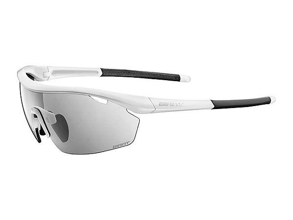 Giant Stratos Photochromic White Solbriller