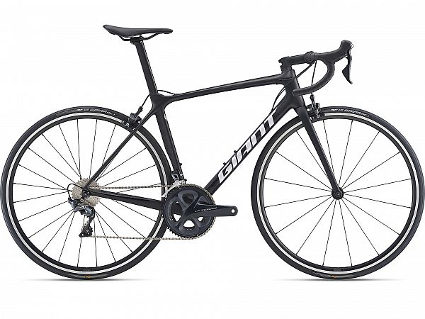 Giant TCR Advanced 1 Pro - Racercykel - 2021