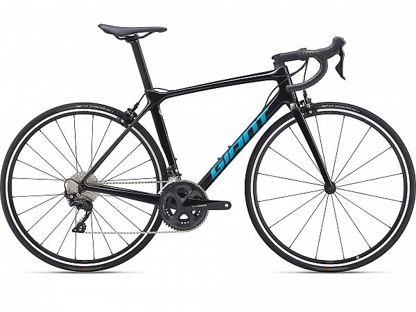 Giant TCR Advanced 2 Pro - Racercykel - 2021