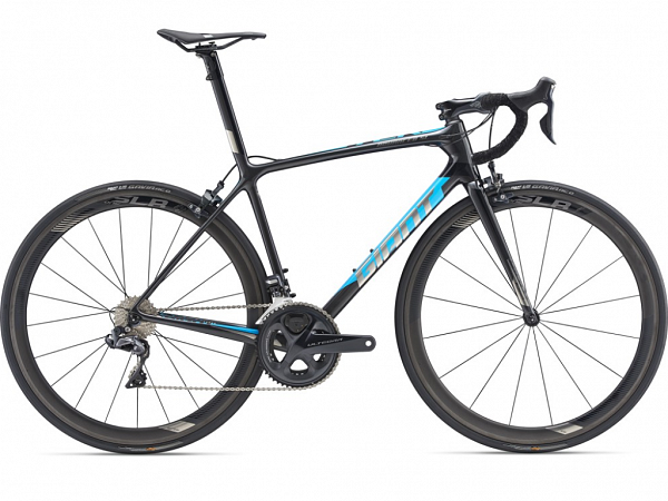Giant TCR Advanced SL 1 - Racercykel - 2019