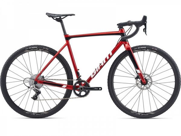 Giant TCX SLR 1 - Cyclocross - 2020