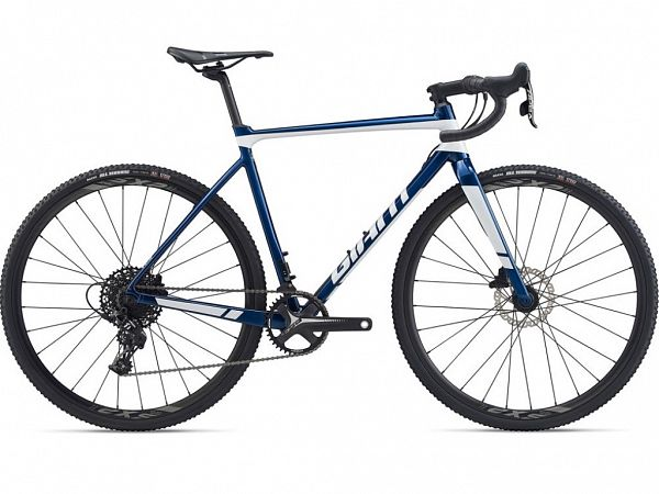 Giant TCX SLR 2 - Cyclocross - 2020