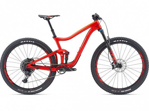 Giant Trance Advanced Pro 2 - Full Suspension - 2019