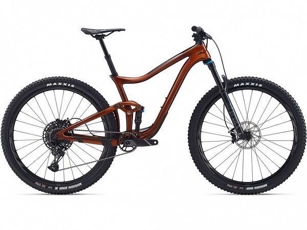 Giant Trance Advanced Pro 2 - Full Suspension - 2020