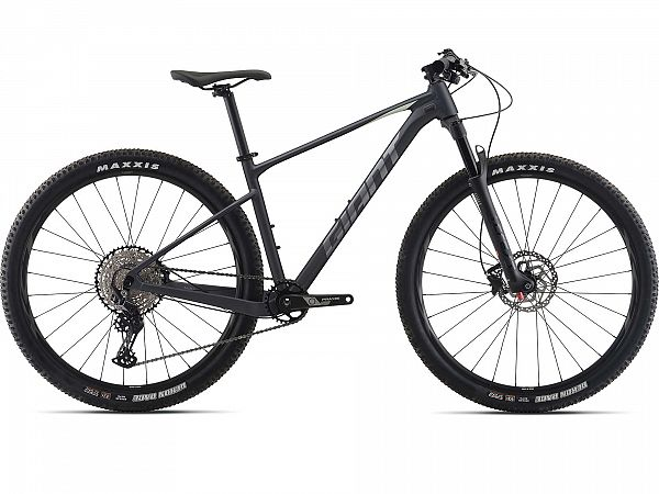 "Giant XTC 2 SLR  29"" Black - MTB - 2021"