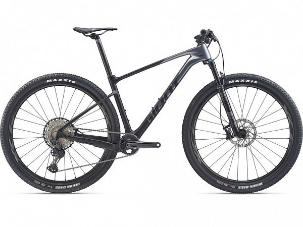 Giant XTC Advanced 1 - MTB - 2020