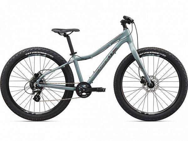 Giant XTC Jr 26+ Grey - Børnecykel - 2020