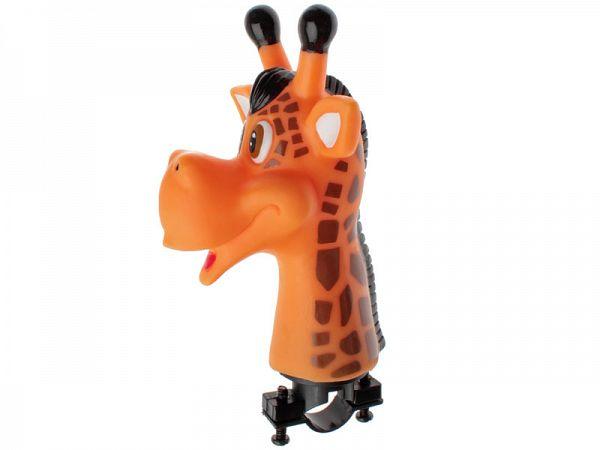 Giraf Pivedyr / Børnehorn