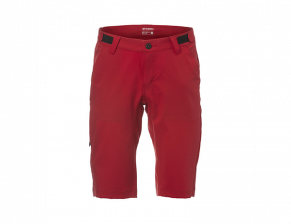 Giro Arc Woman Cykelshorts, Dark Red