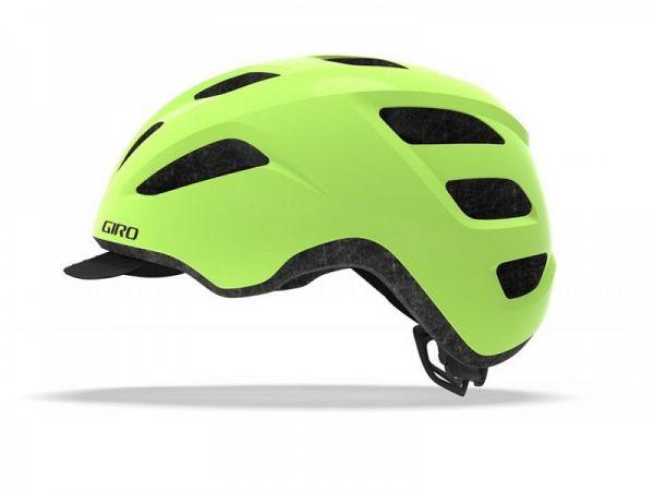 Giro Cormick MIPS Cykelhjelm, Highlight Yellow