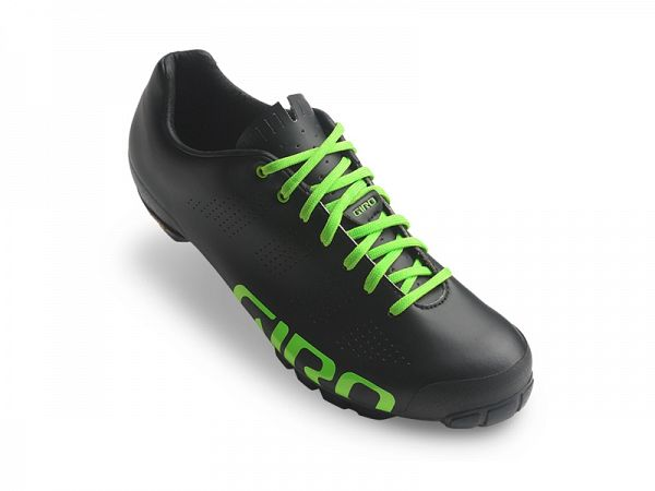 Giro Empire VR90 Cykelsko, Black/Lime