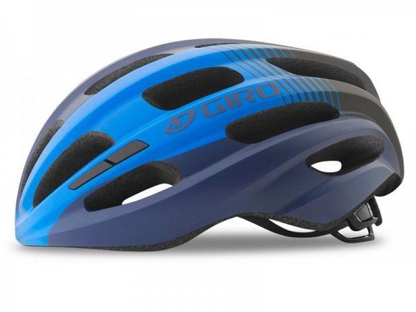 Giro Isode blå Racerhjelm, 54-61cm