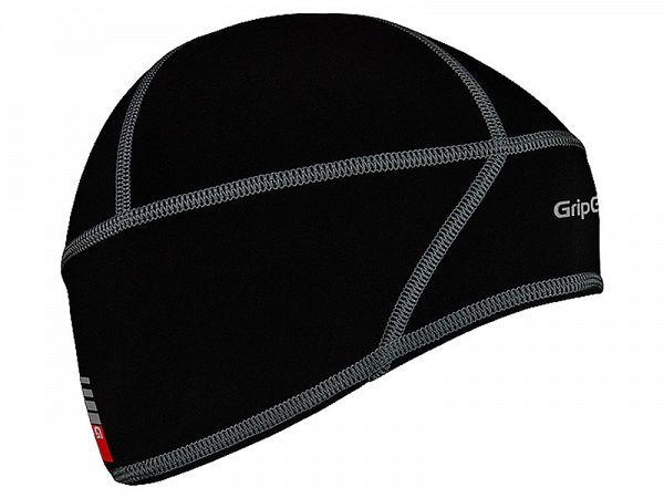 GripGrab Skull Cap Hue, Black