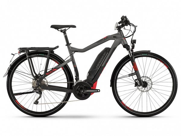 Haibike SDURO Trekking S 8.0 Men - Speed Pedelec - 2019