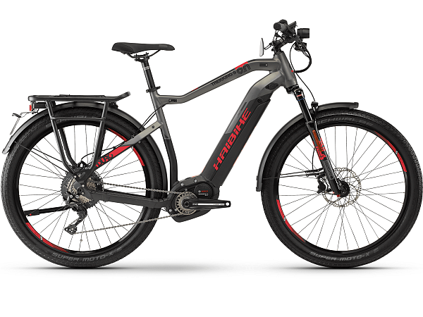 Haibike SDURO Trekking S 9.0 Men - Speed Pedelec - 2019
