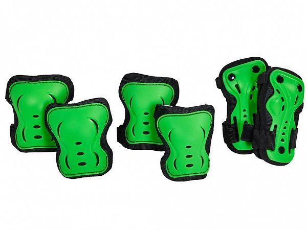 HangUp Beskyttelsessæt, Green
