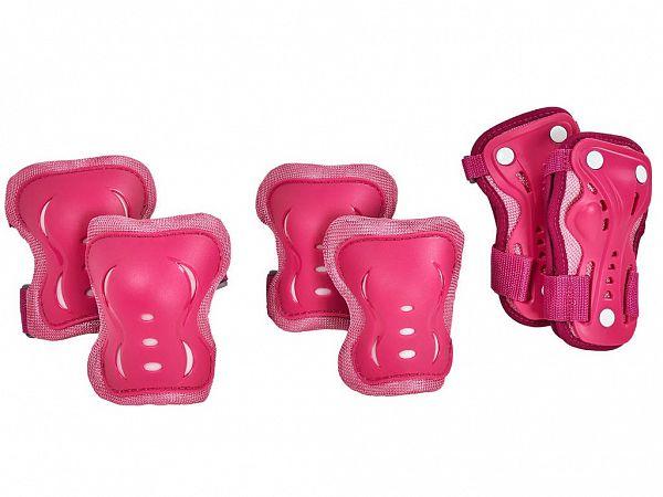 HangUp Beskyttelsessæt, Pink