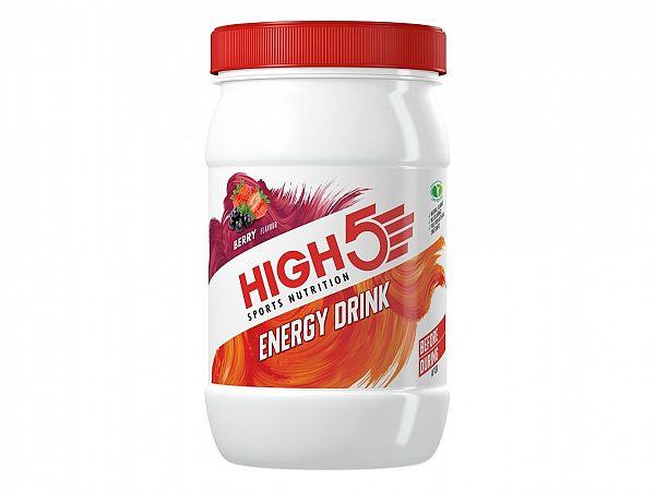 High5 Berry Energy Drink, 1 kg