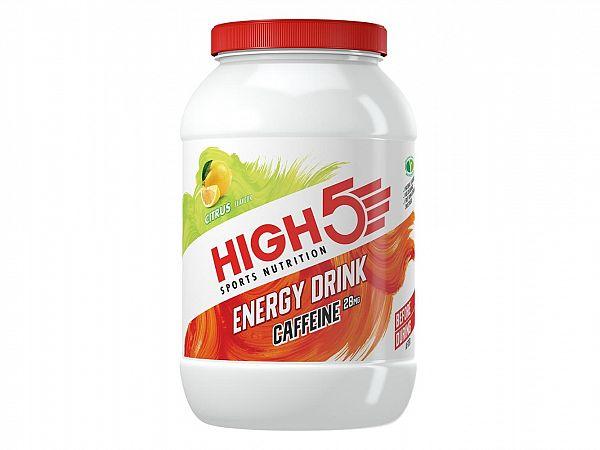 High5 Citrus Caffeine Energy Drink, 2,2 kg