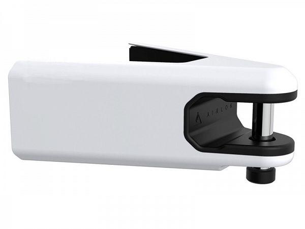 Hiplok Airlock Cykelholder m. Lås, White
