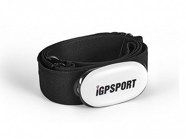 iGPSport Bluetooth + ANT+ Pulsbælte
