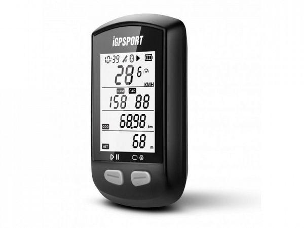iGPsport iGS10S GPS Cykelcomputer