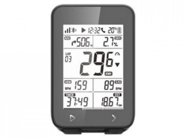 iGPSport iGS320 GPS Cykelcomputer