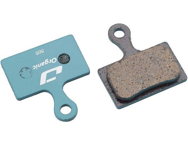 Jagwire Disk K03S Resin Bremseklodser